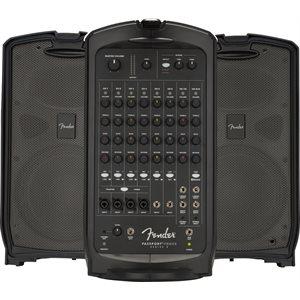 FENDER - Passport Venue Series 2 - Système de sonorisation portable amplifié